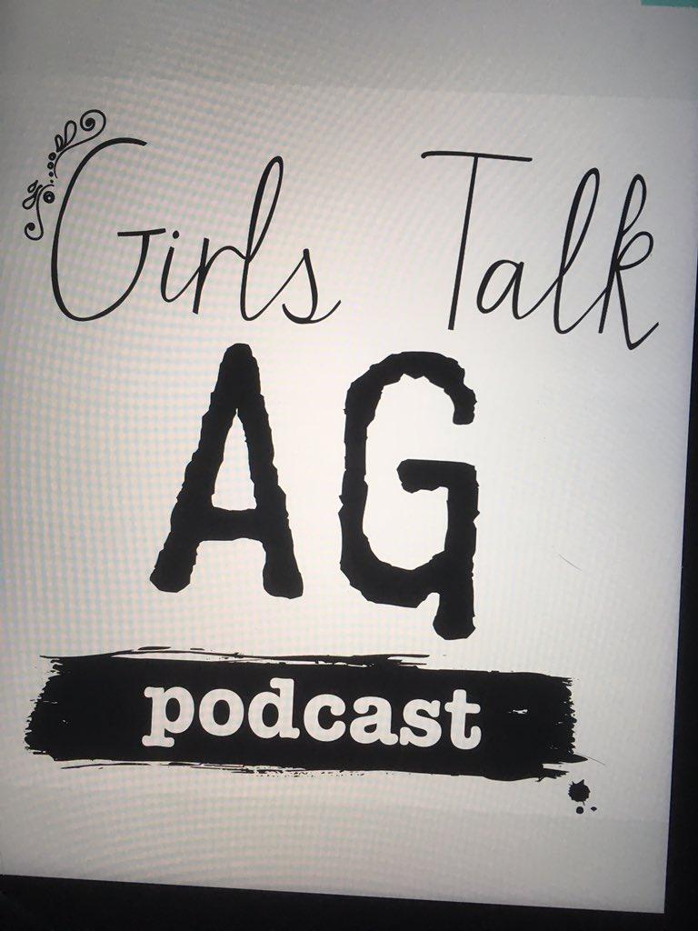 Artwork for Girls Talk Ag Podcast