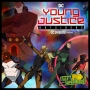 Artwork for 160: Young Justice Season 3