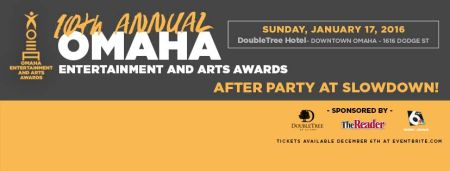 Episode 283 - Omaha Entertainment and Arts Awards Preview - Music