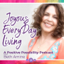 Artwork for Episode 12: Embodying Joy in 2020 with Jacquie Chandler