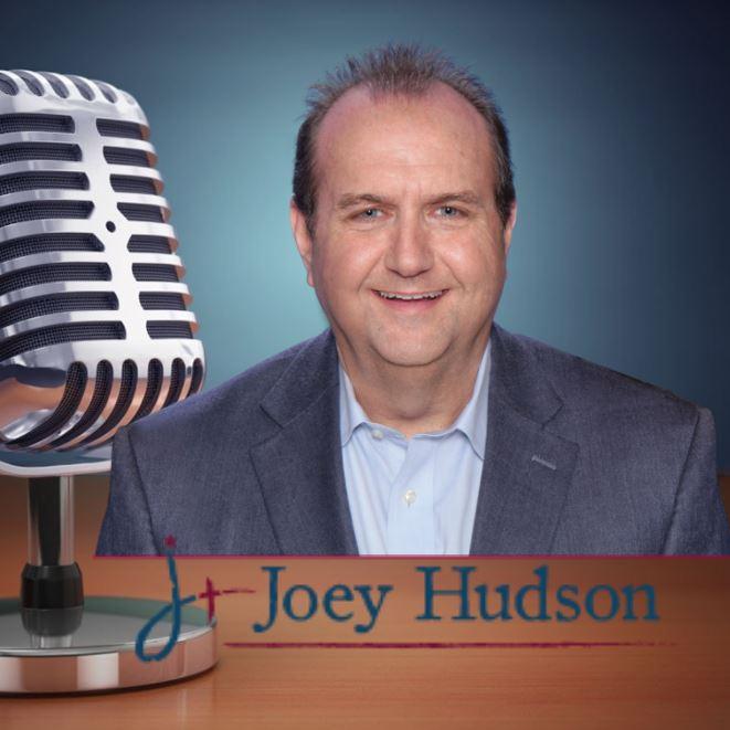 Joey Hudson show art