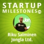 Artwork for How to do a late pivot after €2m of funding; and how to compete with giants like WhatsApp - with Riku Salminen, Jongla CEO