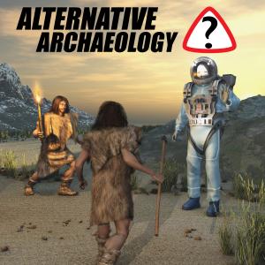 Alternative Archaeology