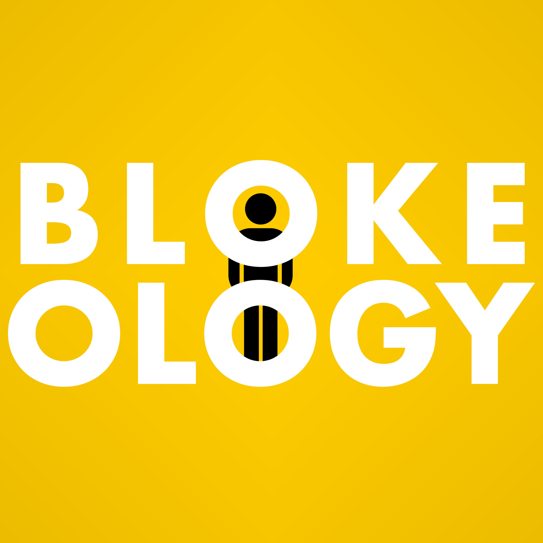 Blokeology show art
