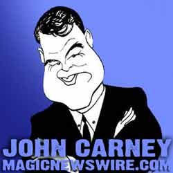 MNW69 JOHN CARNEY