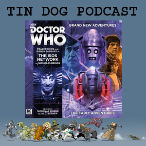 TDP 559: Doctor Who THE ISOS NETWORK