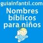 Artwork for El significado de los nombres bíblicos para niños más bonitos