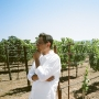 Artwork for Wine Disruptor Kashy Khaledi: On going rogue in the Napa Valley