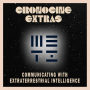 Artwork for CronoCine Extras: Communicating with Extraterrestrial Intelligence. An interview with Dr. Douglas Vakoch, founder of METI