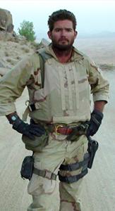 Episode 7: David Rutherford, Navy SEAL motivational speaker