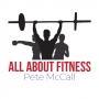 Artwork for All About Fitness interviews Jessica Matthews