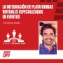 Artwork for E034 La integración de plataformas virtuales especializadas en eventos - Álvaro Castilla - Smart Virtual Fair