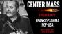 Artwork for Center Mass #75: Frank DeSomma - POF USA