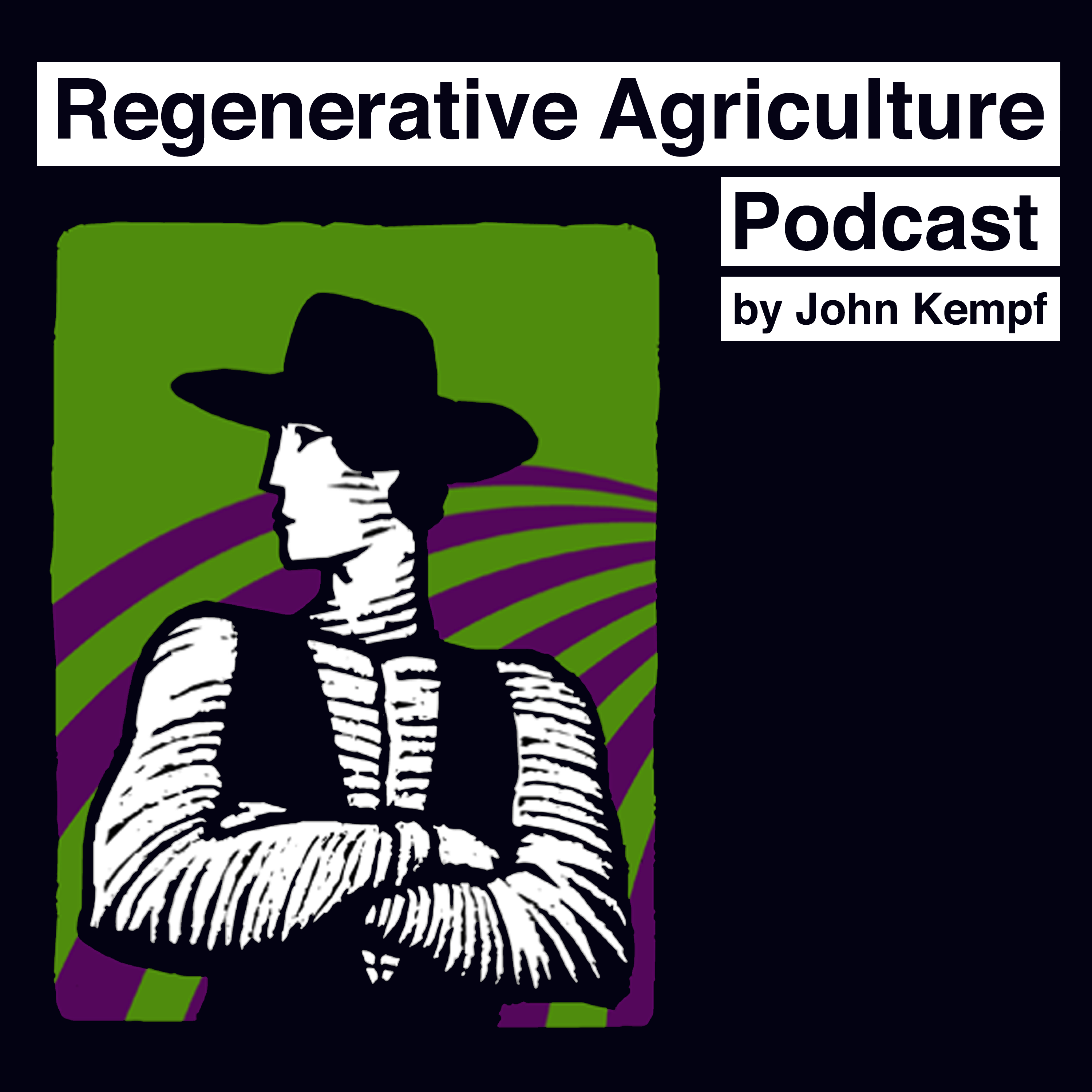 Artwork for The Regenerative Orchard: Cherry Success with Mike Omeg