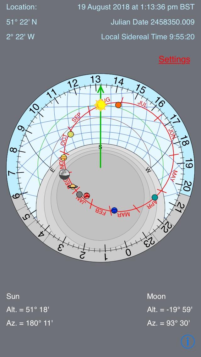 astrolabe app