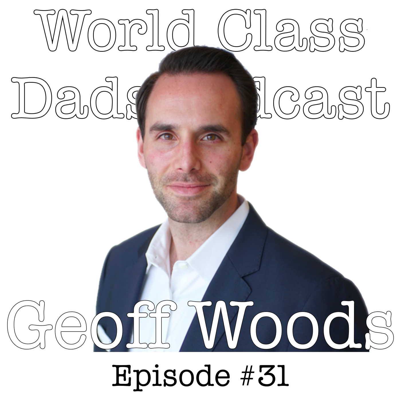 GEOFF WOODS - The ONE Thing