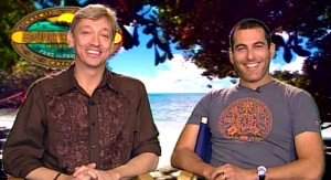 SFP Interview: Castoff from Episode 6 Survivor Micronesia