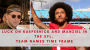 Artwork for #11  – Luck On Kaepernick And Manziel In The XFL, Team Names Time Frame