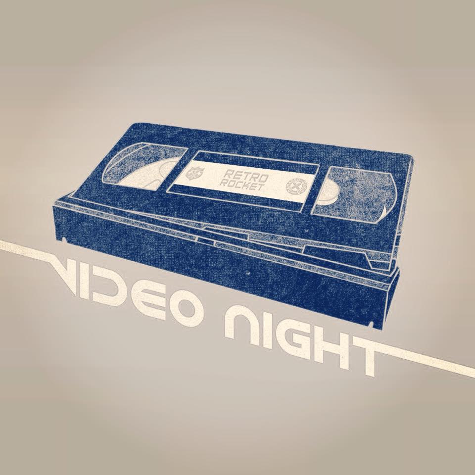 Artwork for Video night: Dumped II: Judgemental Day