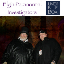 Interview with Greg Stout from the Elgin Paranormal Investigators 10-25-14