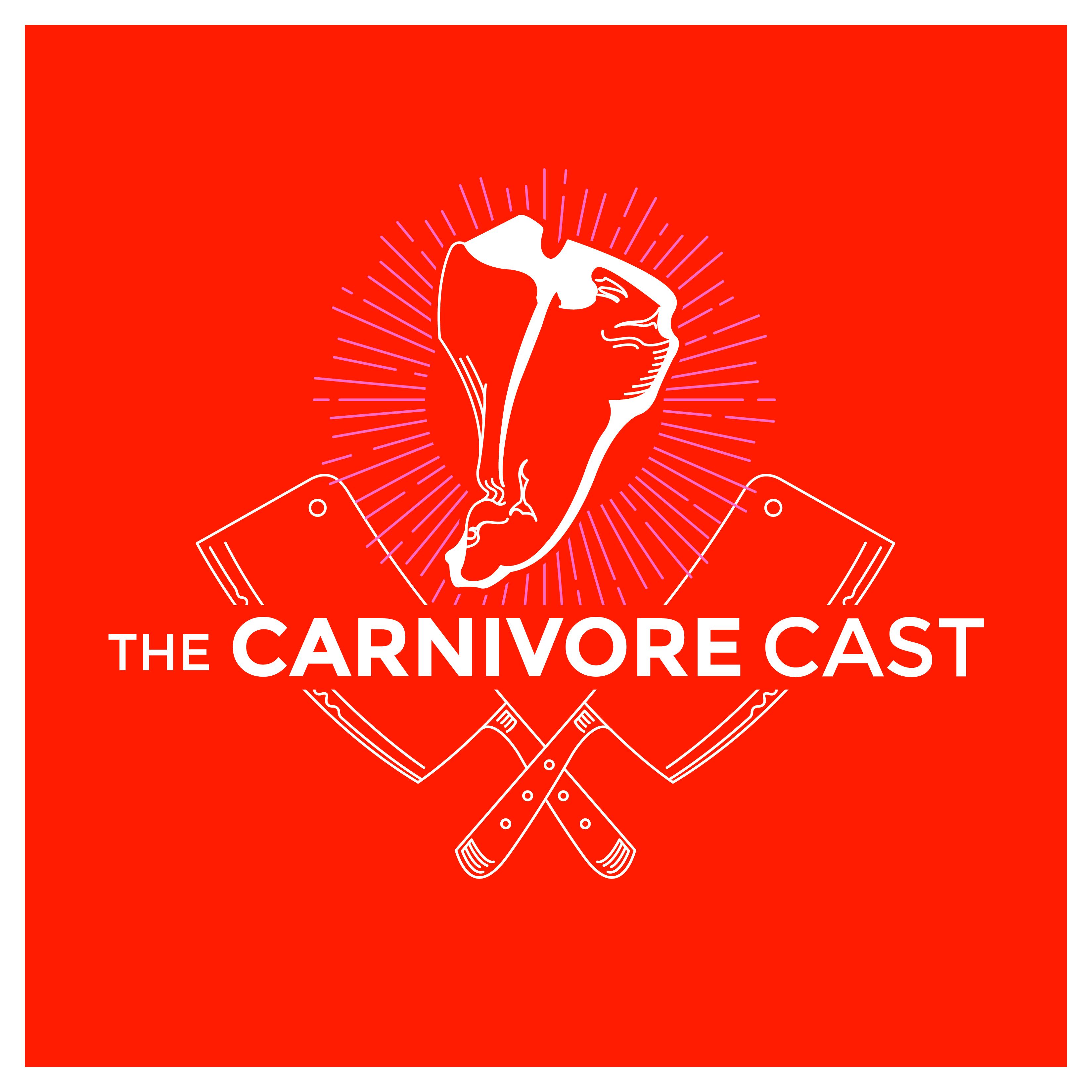 Carnivore Cast show art