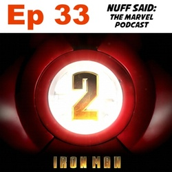 Summer Movie Series - Iron Man 2 Discussion