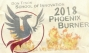 Artwork for RAF112: Phoenix Burner 5K