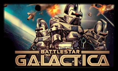 When the Music Stops: The Saga of Battlestar Galactica