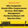 Artwork for Why Companies Should Offer Outplacement Services With Right Management Florida/Caribbean CEO Maureen Shea