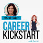 Artwork for Kristina Csanaky Talks Career Change from HR into UX