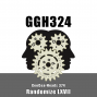 Artwork for GGH 324: Randomize LXVII