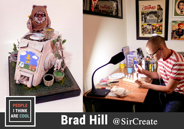 Ep. 81 Brad Hill