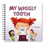 Artwork for Audio Book - Grade 1 - My Wiggly Tooth
