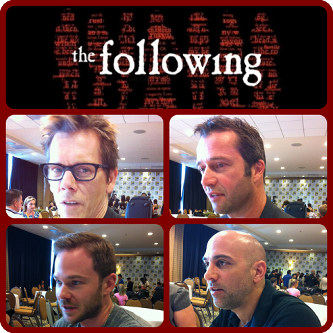 Episode 429 - SDCC: The Following!