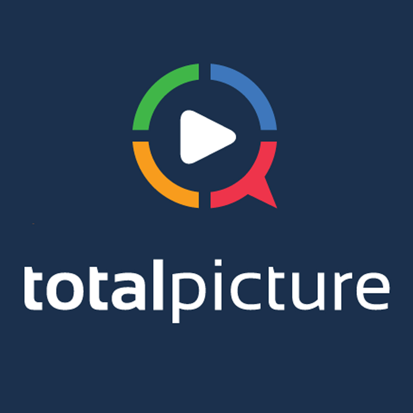 TotalPicture Podcast: The Future of Work Revealed show art