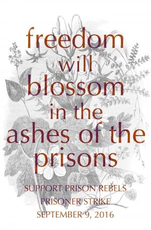 September 9th Prisoner Strikes Against Prison Slavery (with Tyler of PDXABC)