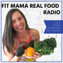 Artwork for #68: How to build a balanced lunch box with Gillian Fein