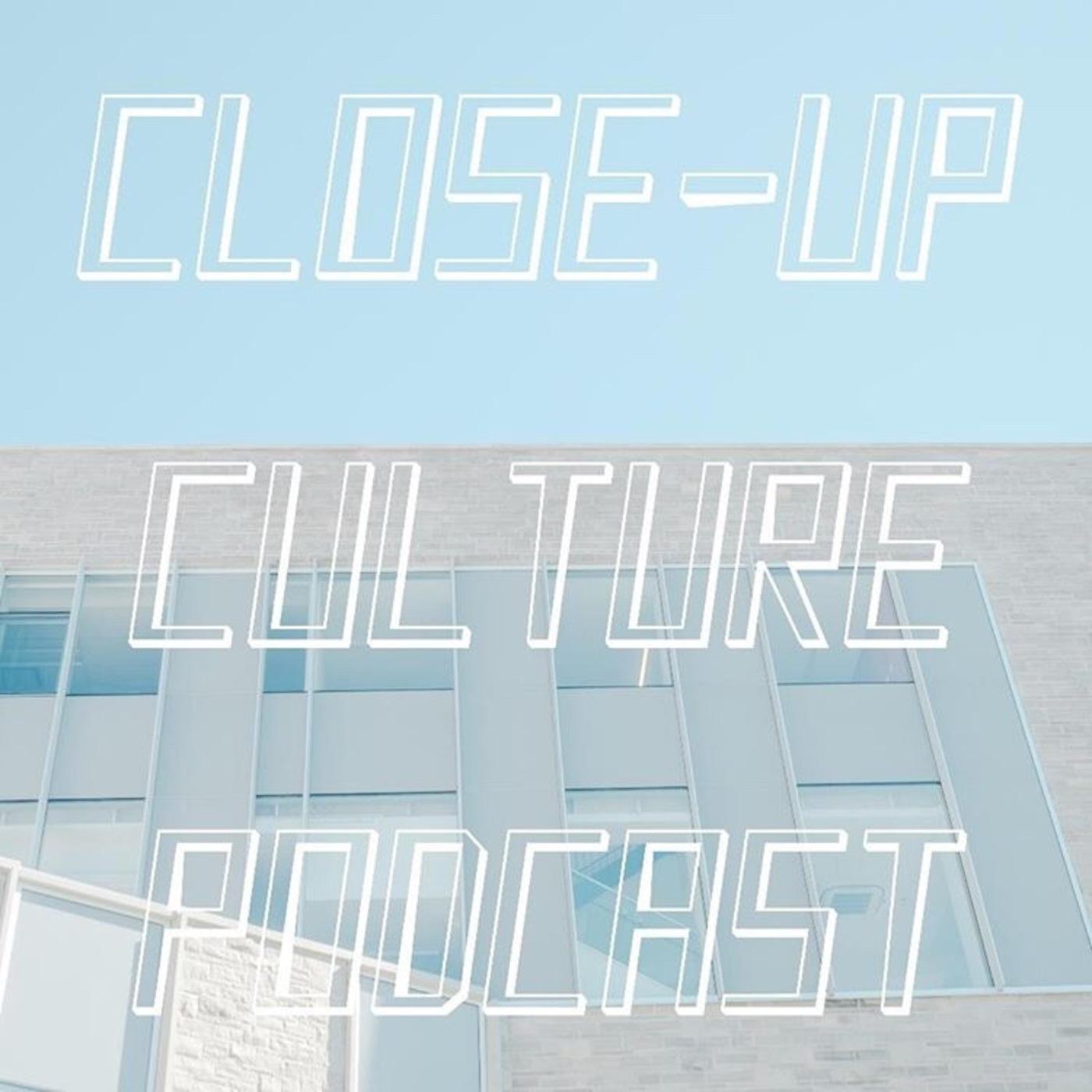Artwork for Beats & Booksmart - Close-Up Culture Podcast #2