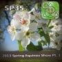 Artwork for CMP Special 35 2013 Spring Equinox Show Pt.1