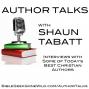 Artwork for Author Talks - Episode 29 - John Crotts.mp3