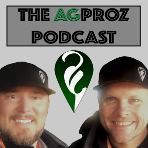 The Agproz Podcast