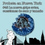 Artwork for #43 La nueva gripe aviar, cuestiones de sexo y tamaño