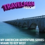 Artwork for MY AMERICA ADVENTURE SERIES: MIAMI TO KEY WEST