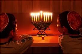 Hanukkah Poems for Children