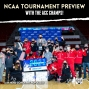 Artwork for The Wolfpack-centric NCAA Division I wrestling preview with Pat Popolizio - NCS79