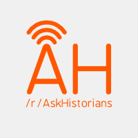 Artwork for AskHistorians Podcast 085 - In Search of the Taino
