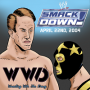 "Artwork for Episode 120 - John ""Bradshaw"" Layfield vs. El Gran Luchadore - April 22nd, 2004 - WWE Smackdown"