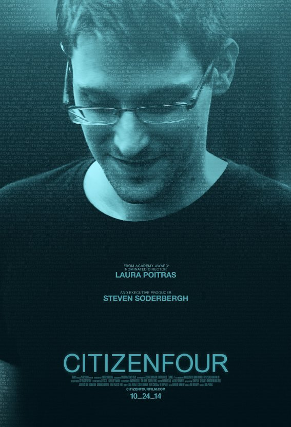 Ep. 85 - Citizenfour (The Insider vs. The Informant!)