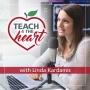 Artwork for A Fresh Start: Encouragement for Teachers Who Feel Like Giving Up