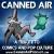 Canned Air #316 Calcium Claws & Dreadburp show art
